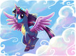 Wonderbolt Twilight