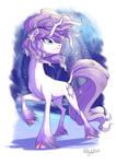 Tree Harmony pony