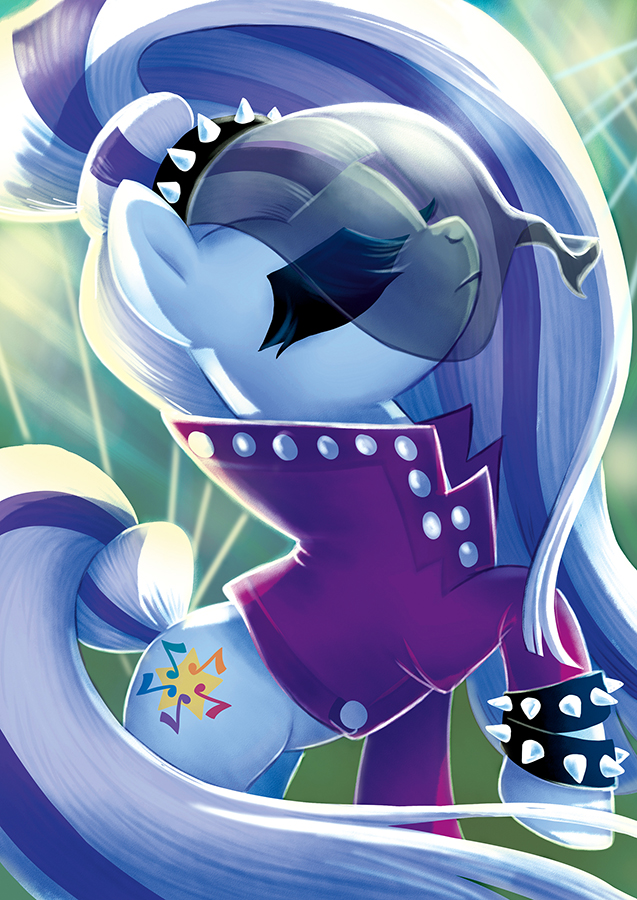 Countess Coloratura by Adlynh