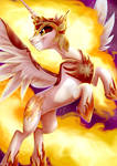 Daybreaker by Yulyeen