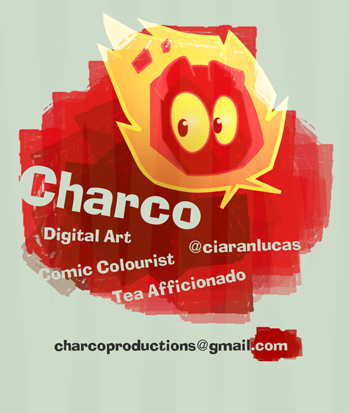 charco's Profile Picture