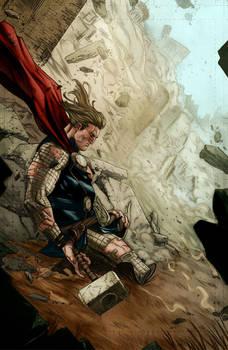 Avengers Initiative Pg1