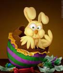 Spirit of Easter