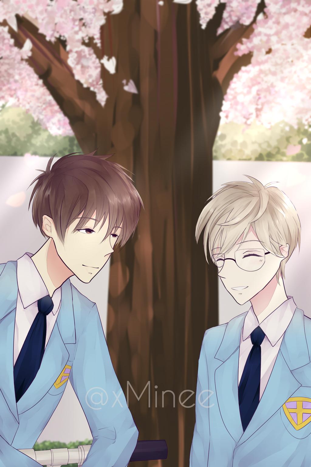 touya and yukito relationship