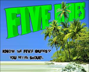 Five Dudes - v2