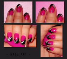 Nail Art 2 by Toxic-Sway