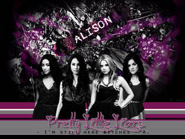 Pretty Little Liars by Toxic-Sway