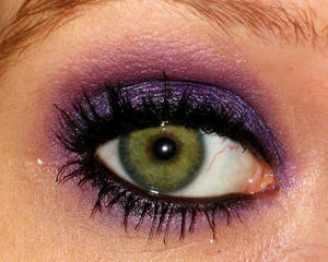 Taylor Momsen My Medecine Make up  Eye