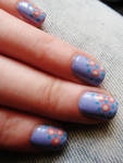 Spring me up nails