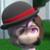 Chibi Neo- Torchwick Hat (Medium Icon)