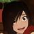 V5 Ruby- Surprised WTF face