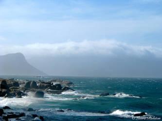 Ocean Mist by BrightOctober