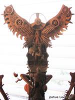 Berdache - Detail 3 by mythfits