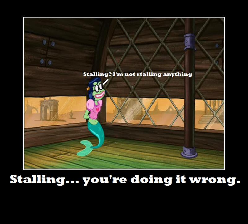Stalling by Averagejoeguy2