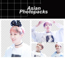 Pack Png 046 // J-Hope (BTS). by xAsianPhotopacks