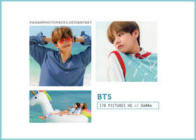 Photopack 2440 // BTS (Summer Package 2017). by xAsianPhotopacks
