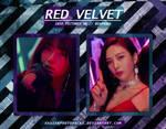 Photopack 2904 // Red Velvet (Bad Boy).