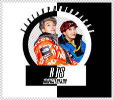 Pack Png 317 // BTS. by xAsianPhotopacks