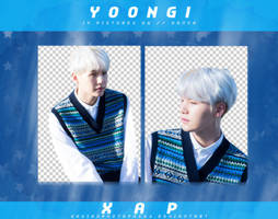 Pack Png 332 // Suga (BTS). by xAsianPhotopacks