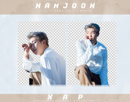 Pack Png 333 // RM (BTS). by xAsianPhotopacks