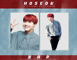 Pack Png 334 // J-Hope (BTS). by xAsianPhotopacks