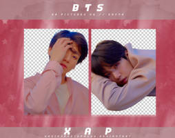 Pack Png 344 // BTS (Love Yourself Tear) (Y ver). by xAsianPhotopacks
