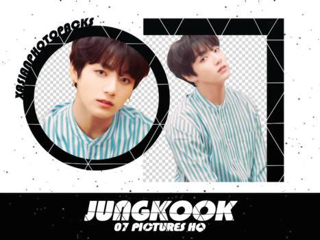 Pack Png 507 // Jungkook (BTS) (LY Tour Japan)