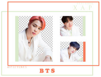 Pack Png 704 // BTS. by xAsianPhotopacks