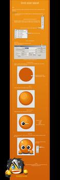 Circle vector tutorial by MixedMilkChOcOlate
