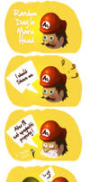 let shave mario story