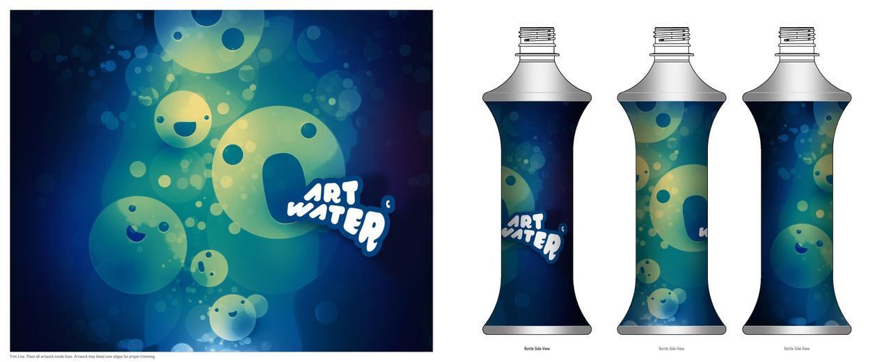 Emote water skin by MixedMilkChOcOlate