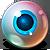 free color eye avatar