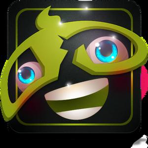 Super dA icon