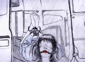 The Vanishing of Alice Creed