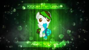 KibbieTheGreat ~ Equestria Digital WOTW#7 Entry by 2bitmarksman