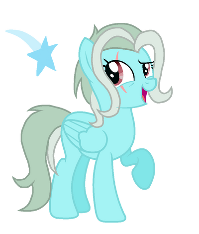 NG:Zeroverse : Speed Star by CloudySunshineYT