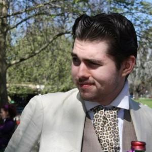 maceobennett's Profile Picture