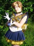 Sailor Moon - Sea and Wind