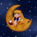 Sailor Moon - Venus