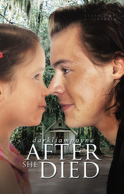 After She Died by 1Directioner-Boy