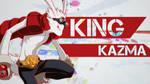 King Kazma by Yophi-Bo