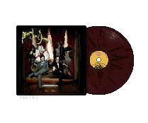 {F2U} Panic! At The Disco - Vices n Virtues vinyl by NoteS28
