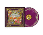 {F2U} Panic! At The Disco - Pretty Odd vinyl by NoteS28