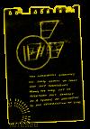 {F2U} Twenty One Pilots - Double Bars Logo