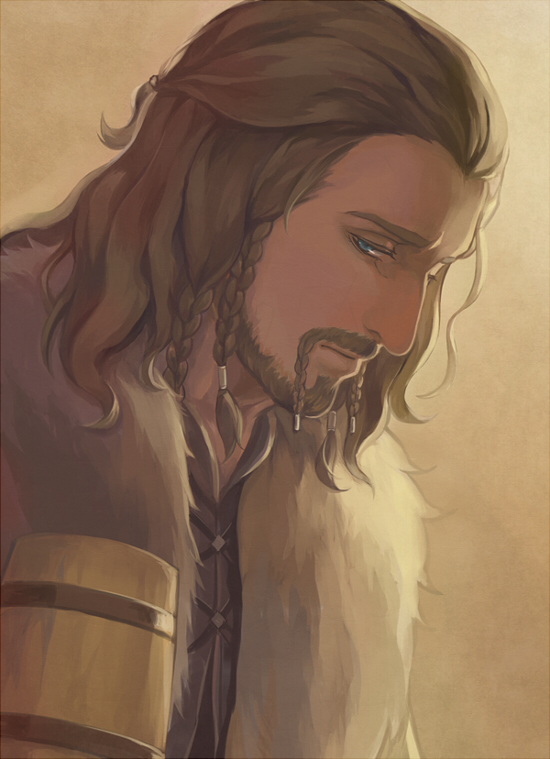 [The Hobbit] Fili by trackhua