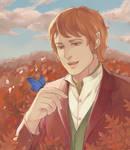 [The Hobbit] Bilbo Baggins
