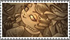 Lackadaisy Stamp by mippa