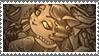 Lackadaisy Stamp by mippa