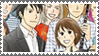 Nodame Stamp 02 by mippa