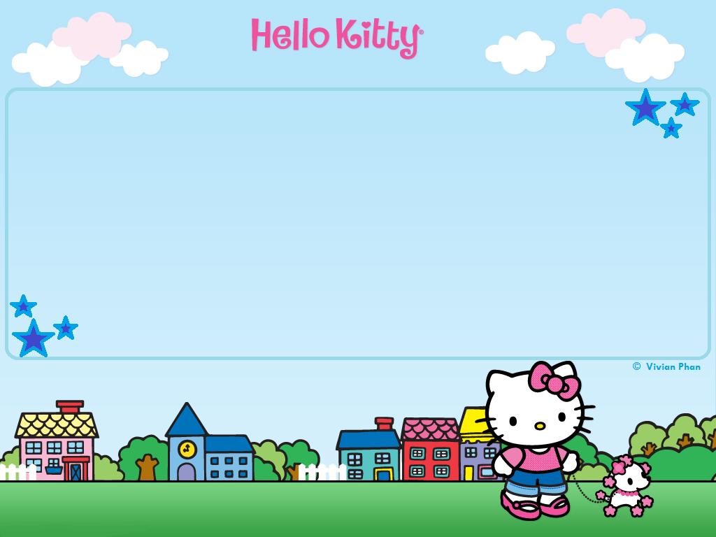 hello kitty stationary 2 by lovelykawaiii on deviantart
